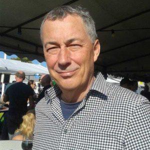 Tim Skelton Beer & Travel Writer