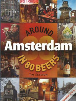 Around Amsterdam in 80 Beers 2012