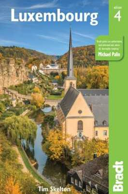 Bradt Luxembourg edition 4