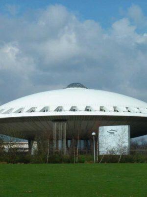 Eindhoven Evoluon