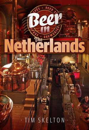Beer in the Netherlands 1st edition 1