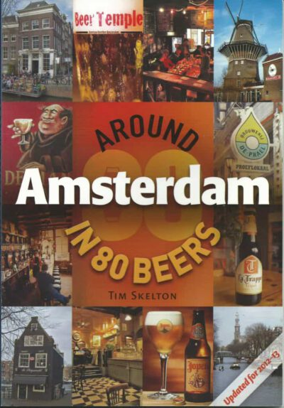 Around Amsterdam in 80 Beers 1.1