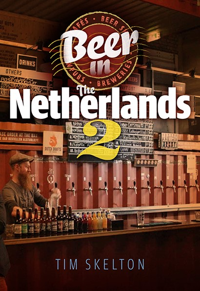 Beer in the Netherlands 2 – out now!
